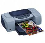 HP Color Inkjet cp1700ps Printer