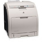 HP Color LaserJet 3000n Printer