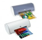 HP Deskjet 3300 Printer Series