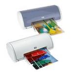 HP Deskjet 3300 Printer Series