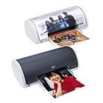 HP Deskjet 3400 Printer Series