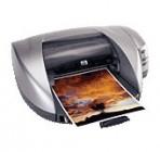 HP Deskjet 5500 Printer Series