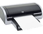 HP Deskjet 5600 Printer Series