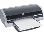 HP Deskjet 5850 Printer