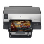 HP Deskjet 6540dt Printer