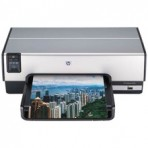 HP Deskjet 6620 Color Inkjet Printer