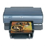 HP Deskjet 6840dt Printer
