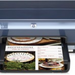 HP Deskjet 6980 Printer series