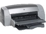 HP Deskjet 9300 Printer