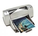 HP Deskjet 995ck Printer