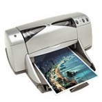HP Deskjet 995ck Printer