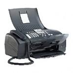 HP 1250 Fax