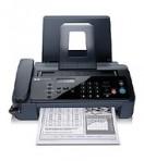 HP 2140 Fax