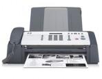 HP 640 Fax