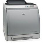 HP Color LaserJet 2605dtn Printer