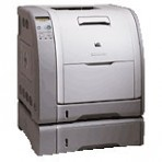 HP Color LaserJet 3700dtn
