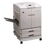 HP Color LaserJet 9500n Printer Series