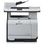 HP Color LaserJet CM2320nf Multifunction Printer