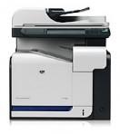 HP Color LaserJet CM3530 Multifunction Printer