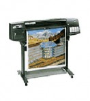 HP Designjet 1055cm Plus printer