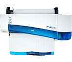 HP Designjet 120nr Printer Series
