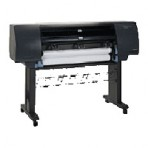 HP Designjet 4000 Printer