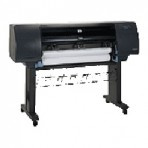 HP Designjet 4000ps Printer