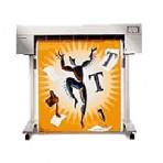 HP Designjet 430 printer (24in)