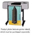 HP Designjet 500 printer (24 in)