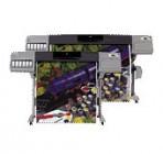HP Designjet 5500 Printer Series