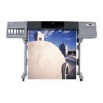 HP Designjet 5500PS printer (42 in)