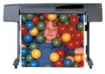 HP Designjet 800 (24′)