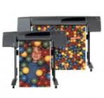 HP Designjet 800 Printer Series