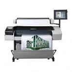 HP Designjet T1200 HD Multifunction Printer series