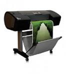 HP Designjet Z3100 24-in Photo Printer