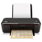 HP Deskjet 3000 Printer series – J310