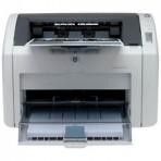 HP LaserJet 1022nw Printer