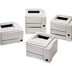 HP LaserJet 2200 Printer Series