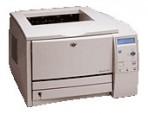 HP LaserJet 2300d Printer