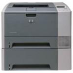 HP LaserJet 2430dtn Printer