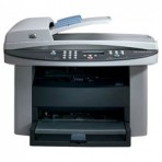 HP LaserJet 3020 All-in-One