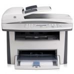 HP LaserJet 3052 All-in-One