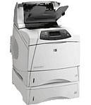 HP LaserJet 4200dtns Printer