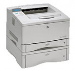 HP LaserJet 5100tn Printer