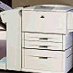 HP LaserJet 9000 Printer Series