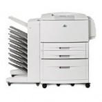 HP LaserJet 9040 Printer series