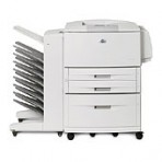 HP LaserJet 9040n Printer