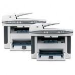 HP LaserJet M1522 Multifunction Printer series