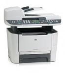 HP LaserJet M2727 Multifunction Printer series