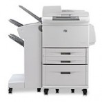 HP LaserJet M9040 Multifunction Printer (CC394A)